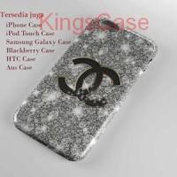 Chanel Live Phone Case Semua Type HP