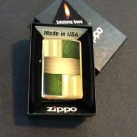 New Original Zippo 28786 Germany Design 1 212