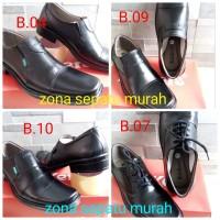 Sepatu Kickers PDH & Pantovel 100% Kulit Asli-Harga Promo Super Murah