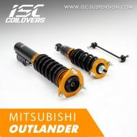 ISC Coilover Mitsubishi Outlander