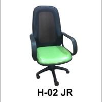 Kursi Kantor Bandung - H - 02 JR