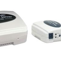 TP-LINK Single USB Print Server TL-PS110U / Print Server