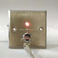 Door Release Key for Emergency Open Access Control Door, CT-SW155