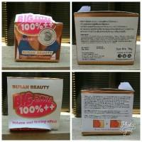 Dr Susan Extra Breast Cream / Big Bust Cream, Cream Pembesar Payudara
