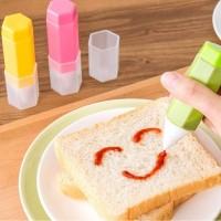Food Drawing Pen | Bolpen Untuk Menulis atau Menggambar di Makanan