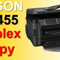EPSON L1455 A3 - ALL IN ONE PRINTER  INK TANK  ADF NETWORK