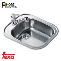 TEKA Bak Cuci Piring / Kitchen Sink STYLO 1B (Via Go-Sent)