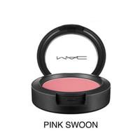 MAC Pink Swoon Blush (Soft candy pink)