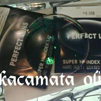 lensa perfect hi index 1.67