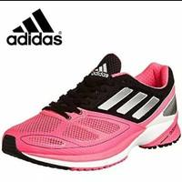 Adidas Running Adizero Ace Womens Original Pink Black
