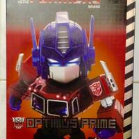 Kids Logic Transformers Mecha Nations 01 Optimus Prime