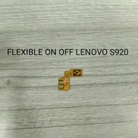 FLEXIBLE ON OFF LENOVO S920
