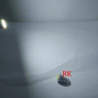LED T10 SENJA, PLAT NOMER, INDIKATOR DASHBOARD PUTIH, LED MOBIL