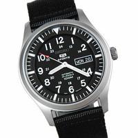 Jam tangan seiko 5 sports automatic SNZG15K1 original