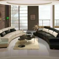 interior desain ruang tamu