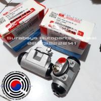 Master Rem Belakang Kia Carnival Double Piston Brake Wheel Cylinder