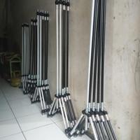 stabilizer standar bow lokal