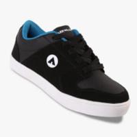 Sepatu Anak AIRWALK JASPER Jr. (B), Black Blue. AIW17CXB0625