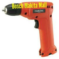 Mesin Bor Baterai Maktec MT066 SK2 Cordless Drill MT 066 Original