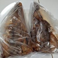Kepala Ikan Manyung Asap Jumbo 2 Kepala 1kg Asli Juwana Pati