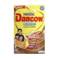 Harga dancow instant fortigro coklat susu formula 800 g box | Hargalu.com