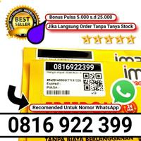 indosat 10 digit nomor cantik im3 nomer prabayar non paket data xl xxl