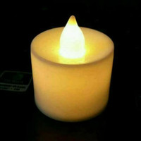 Jual Lilin Elektrik   Lampu Lilin Led Murah