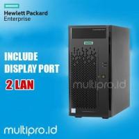 Server HP Proliant ML10 Gen9 E3-1225 v5 8GB 1TB 845678-375
