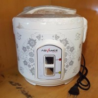 Advance X2 20 Rice Cooker 1 8L 1 8 Liter