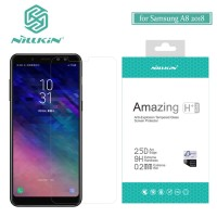 Nillkin Tempered Glass H+ Pro Samsung A8 2018 A82018
