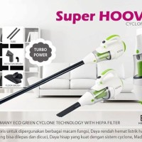 Vacum Cleaner Bolde SUPER HOOVER 2 in 1 vacuum cleaners MURAH