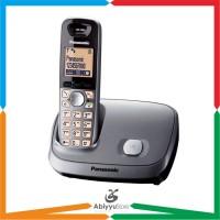 Telepon Wireless Cordless Panasonic KX-TG6511 / Telepon Rumah Kantor