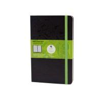 MOLESKINE Evernote Squared Smart Notebook Large