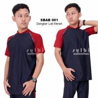 Jual Baju Renang Pria Sulbi Size L/XL Pendek