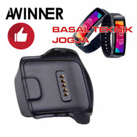charger jam samsung gear fit R350 SM-R350 kabel charging dock