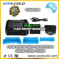 Cooling / Pendingin Laptop CoolCold Universal Laptop Vacuum Cooler