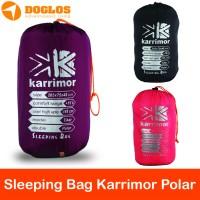 Sleeping Bag Karrimor inner Polar Rectangular Model Tikar sleepingbag