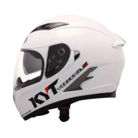 KYT Vendetta 2 Polos Helm Full Face -