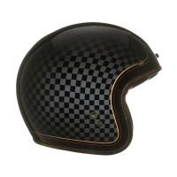Bell Custom 500 RSD Check IT Helm Half