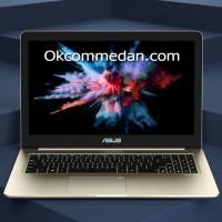 Laptop Asus Vivobook Pro N580vd intel core i7 vga