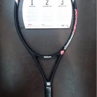 Raket Tenis Wilson Hyper Hammer Hybrid 5 Series 3 - ORIGINAL PRODUCT