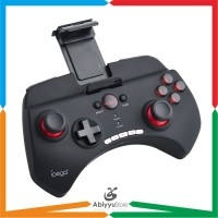 Gamepad Stick Wireless Bluetooth IPEGA PG-9025 Gaming Android & iOS