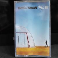 KASET VERTICAL HORIZON ALBUM GO