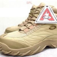 Sepatu Boot Tactical Airsoftgun Oakley Super Import