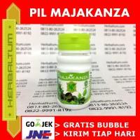 Majakanza-Majakani Kanza Original BPOM