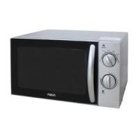 AQUA Microwave 17 Liter 400 Watt Manual – AEMS1112S