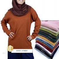Boxy Premium jumbo   sweater rajut  baju rajut   rajut korea   rajutan