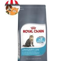 Royal Canin Urinary Care 2kg- Makanan Kucing