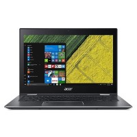 Acer SPIN 5 SP513-52N Laptop [Core i7-8550U/13.3 Inch Touch/Win 10]