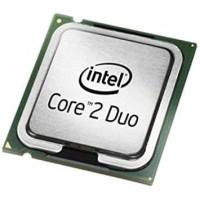 Intel Core 2 Duo E7500 2 93GHZ TRAY FAN INTEL